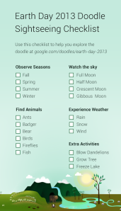 earth-day-2013-doodle-sightseeing-checklist