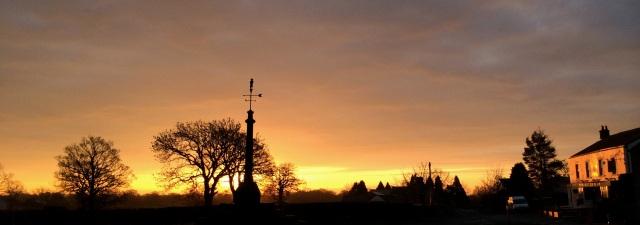 Inglewhite Sunrise