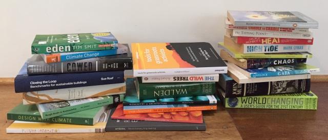 Image 8.1a Book Shelf